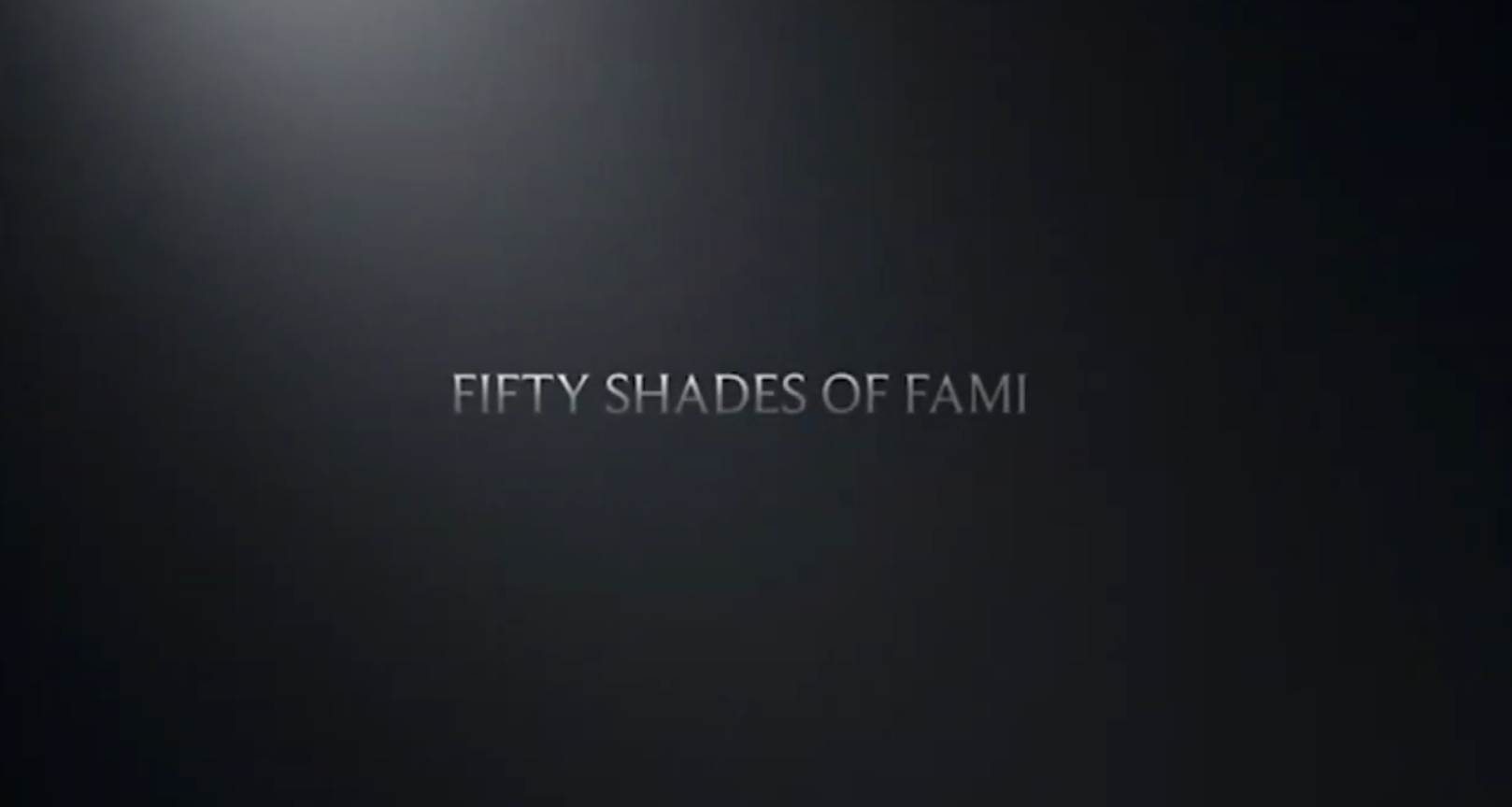 "Titelbild des Films ""Fifty Shades of FaMI"""
